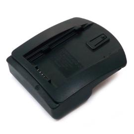 Laadplaatje 5101 / 5401 voor accu Panasonic CGR-D120