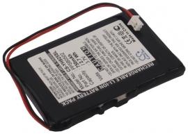 Accu Batterij voor Samsung YH-920 - 750mAh
