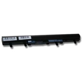 VHBW Accu Batterij Acer Aspire V5 V5-171 V5-431 - 2200mAh 14.8V