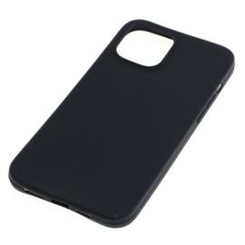 "OTB TPU Case Apple iPhone 12 Pro Max 6.7"" - Zwart"