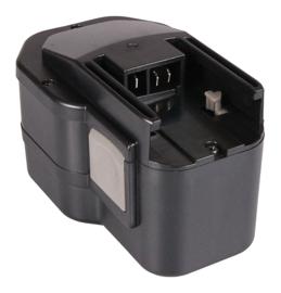 Patona Accu Batterij Atlas Copco B14.4 - 14.4V 3000mAh