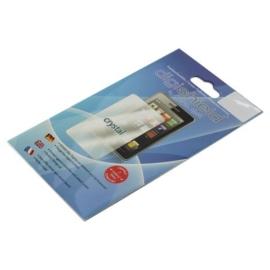 2x Display folie screenprotector voor Sony Xperia Z1