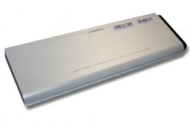 "Accu Batterij Apple A1281 MacBook 15"" Zilver - 4400mAh"