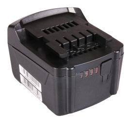 Accu Batterij Metabo 625454 C98116 e.a.  - 14.4V 3000mAh