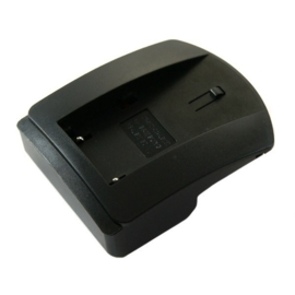 Laadplaatje 5101 / 5401 voor accu Samsung SB-LSM80 / SBL-SM80