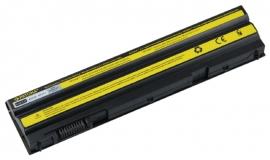 Patona Accu Batterij Dell Latitude E6420 E6520  4400mAh