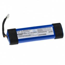 Accu Batterij JBL Xtreme 2 - 2INR19/66-2 / SUN-INTE-103 - 5200mAh