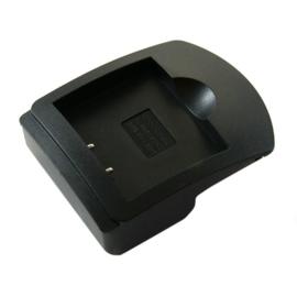 Laadplaatje 5101 5401 voor Panasonic CGA-S303 / VW-VBE10