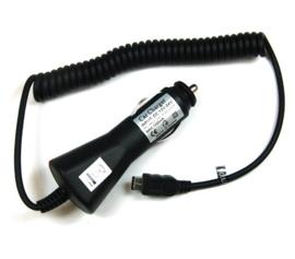 Autolader 12V 24V voor HTC Star Trek (8001428)