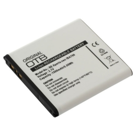 Originele OTB Accu Batterij voor Sony Ericsson Xperia E / Xperia E Dual - 1500mAh  (800505