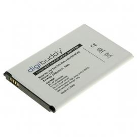 Digibuddy Accu Batterij Samsung Galaxy Note 3 Neo - 3100mAh