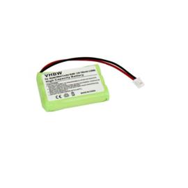 VHBW Accu Batterij Graco BATT-2795 - 700mAh 3.6V