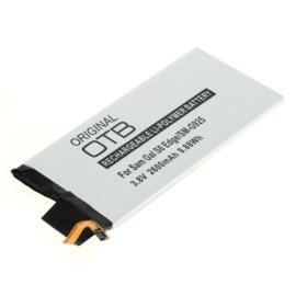 Accu Batterij Samsung Galaxy S6 EDGE - EB-BG925ABA