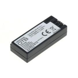 Original OTB Accu Batterij Sony NP-FC10 NP-FC11 - 700mAh