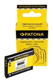 Patona Accu Batterij Olympus Li-50B / Casio NP-150 e.a.