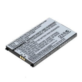 Accu Batterij  Doro PhoneEasy 326 / 328 e.a - EASYUSE 3.7/700 -  1050mAh