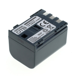 Originele OTB Accu Batterij Canon BP-2L12 - 1400mAh