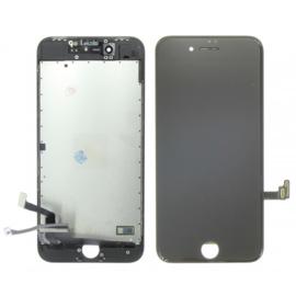 LCD + Touchscreen voor Apple IPhone 8 - Zwart
