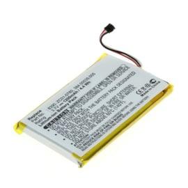 Accu Batterij Navigon 40 Easy  8390-ZC01-0780 - 1200mAh