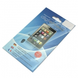 Display folie screenprotector voor HTC One X / One XL (2x)