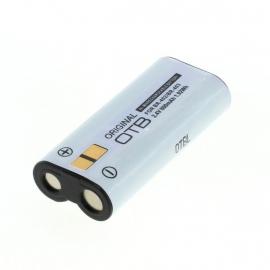 Accu Batterij Olympus BR-402 BR-403 - 800mAh Olympus BR402 BR403