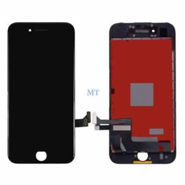 LCD + Touchscreen voor Apple IPhone 7 Plus - Zwart
