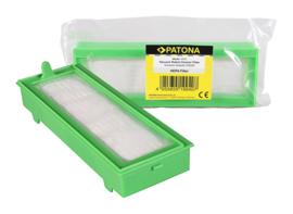 PATONA Hepa filtersysteem pollenfilter voor Vorwerk Kobold VR200