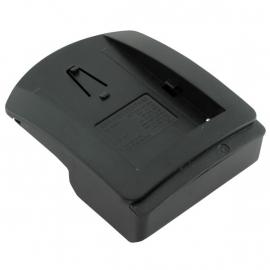 Laadplaatje 5101 5401 voor de accu Sony NP-FM50 / NP-F550