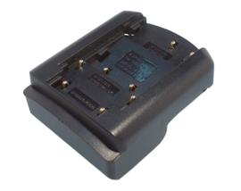 Multi Laadplaatje DTC-5101 BP-511 BP-930 NB-2LH ..(OP=OP)