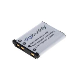 Digibuddy Accu Batterij BenQ E1260