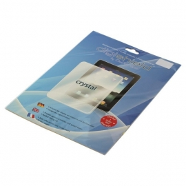Display folie screenprotector Samsung Galaxy Tab 4 8.0 SM-T330N OP=OP