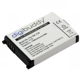 Digibuddy Accu Batterij Siemens M35 - 1300mAh