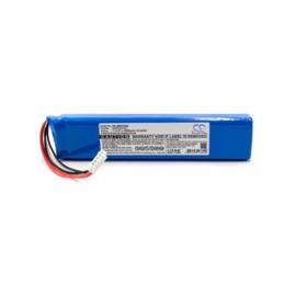 Accu Batterij JBL Xtreme (1) JBL GSP0931134 - 5000mAh 7.4V