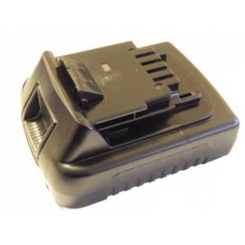 VHBW 14.4V Accu Batterij Black & Decker BL1114 - 1500mAh
