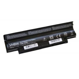 VHBW Accu Batterij Dell YXV2V - 11.1V 4400mAh 48.84Wh