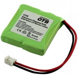 Accu Batterij Siemens Gigaset E40