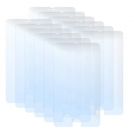 12x Display folie screenprotector voor Apple iPhone 6