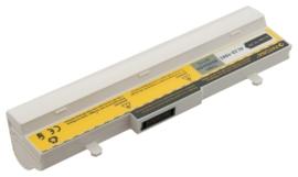 Patona Accu Batterij voor Asus AL31-1005 AL32-1005 PL32-1005 Asus Eee PC 10HA - 11,1V 6600mAh