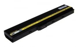Patona Accu Batterij voor Asus A40J Serie - 4400mAh 11,1V