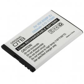 Accu Batterij Nokia BP-3L Nokia Lumia 610 / 710 - 1000mAh  OP=OP
