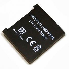 Accu Batterij Logitech G7 Laser Cordless Mouse 750mAh