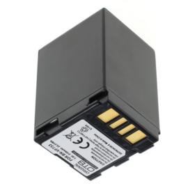 Original OTB Accu Batterij JVC BN-VF733 JVC BN-VF733U - 3150mAh