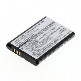 Originele OTB Accu Batterij Nintendo 3DS - 1300mAh