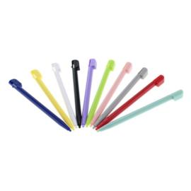 10 Kunstof Styluspennen voor de Nintendo DS Lite