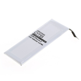 Accu Batterij Apple iPhone 5 - 616-0611 - 1440mAh