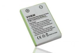 VHBW Accu Batterij Siemens Gigaset 2000C Pocket 700mAh