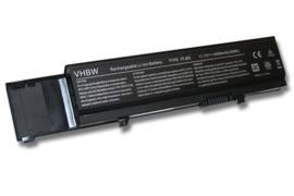 VHBW Accu Batterij voor Dell Vostro 3400 - 4400mAh 11,1V