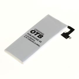 Originele OTB Accu Batterij Apple iPhone 616-0479 - 1350mAh