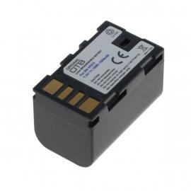 Original OTB Accu Batterij JVC BN-VF815 - 1500mAh