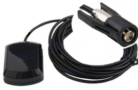 Wiclic GPS Antenne Becker Traffic Pro 4733
